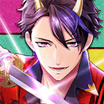 Ayakashi: Romance Reborn - Supernatural Otome Game icon