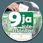 9ja Vote Monitor icon
