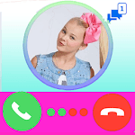 Live Chat With Siwa jojo. Simulation icon
