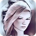 Pixala: artistic photo filters icon