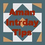 Aman magic INTRDAY tips icon