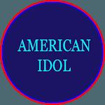 American idol icon