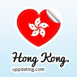 Hong Kong Dating icon