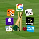 Live cricket browser icon