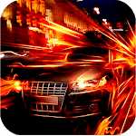 Racing Car 3D Game icon