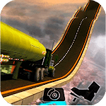 Extreme Trucks Driver 3D Game icon