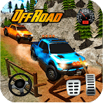 Offroad Extreme 4x4 Driving icon