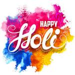 Holi Stickers 2019 for WhatsApp - WAStickerApps icon