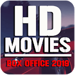 Watch Box Office - Movies Online for pc logo