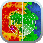 Weather Radar — Live Maps & Alerts for pc logo