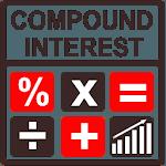 Compound Interest Calculator With Annual Addition icon