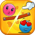 Cut the Loveballs icon