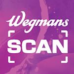 Wegmans SCAN icon