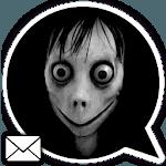 Call Scary: Watchman Horror - Momo icon