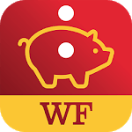 Wells Fargo Daily Change icon