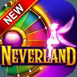 Neverland Casino - Treasure Island Slots Machines icon