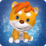 Dibidogs Interactive Activity Books icon