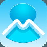 MUZO Player for pc logo