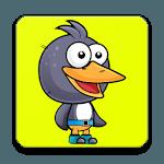 Penguins Jump Escape for pc logo