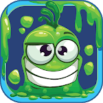Worms Zone for pc logo