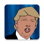 Punch Trump #PunchTrump icon