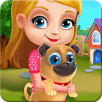 My little Pug - Care and Play icon