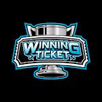 Winning Ticket – All Inclusive Fund Raising App icon