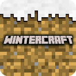 Winter Craft - Exploration and Building icon