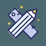 iMarkup: Draw & Annotate on photos icon