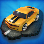 Merge Racers icon