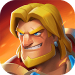 Heroes Mobile: World War Z icon