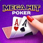 Mega Hit Poker: Texas Holdem massive tournament icon