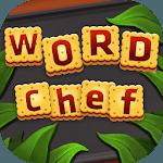 Word cheft connect - Crossword puzzle icon