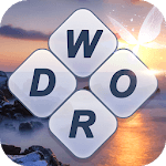 Word Journey - New Crossword Puzzle icon