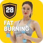 Fat Burning Challenge In 28 Days icon