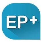 EP+ icon