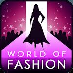World of Fashion - Dress Up icon