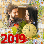Happy New Year 2019 for pc logo
