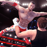 Wrestle Rumble Mania : Free Wrestling Games icon