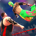 Wrestling Titans - Free Wrestling Games icon