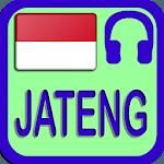 Jawa Tengah Radio Station icon