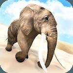 Elephant Safari Hunt Simulator icon