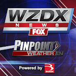 WZDX Weather icon