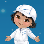 Baby Adopter Galaxy icon