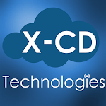 X-CD Events icon