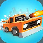 Road Rage 3D : Fastlane Game icon