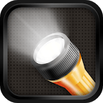 wallpaper flashlight icon