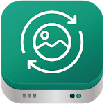 Photo Recovery - Restore Deleted Pictures icon