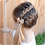 Girl HairStyles 2018 Latest icon