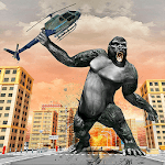 Angry Animals City Rampage icon